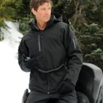 STORMTECH® MEN'S SOLAR 3-IN-1 SYSTEM JACKET B-2 Thumbnail