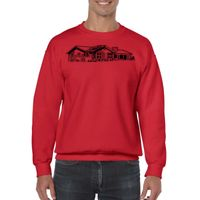 GILDAN® HEAVY BLEND™ CREWNECK SWEATSHIRT 18000 Thumbnail
